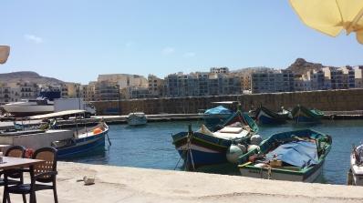Harbour of Marsalform