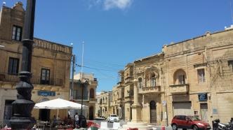 Street in Xargha