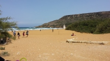 Ramla Beach
