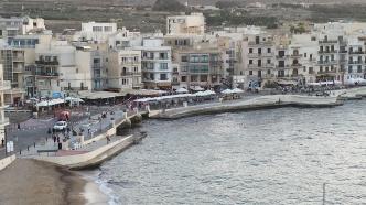 Waterfront Marsalform