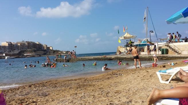 Masalforn Beach